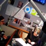 OPB's Emily Harris interviews Tristan Taormino