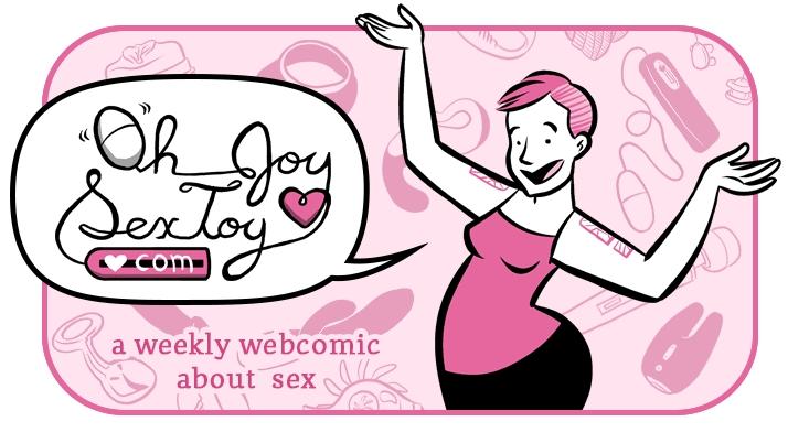 oh joy sex toy