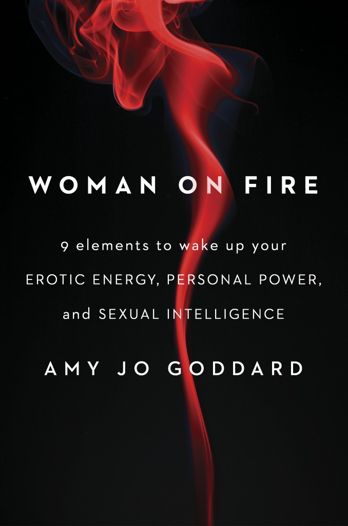 COVER_WomanOnFire_Goddard